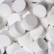 Соль таблетированная, соль оптом, соль Львов, соль Украина фото