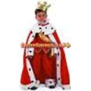 Костюм детский Король фото