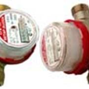 Счетчики воды типа СГВ, СХВ фото