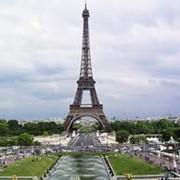 Отдых в Франция фото