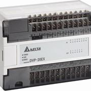 ПЛК Delta Electronics серии DVP-EX фото