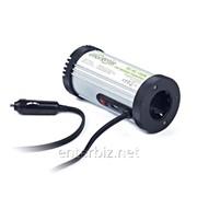 Автомобильный инвертор Energenie EG-PWC-031 на 150 Вт, код 50344 фото