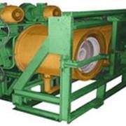 Оборудование для центробежного литья фото