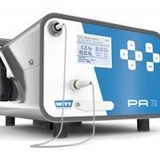 Анализатор качества газовой смеси PA 7.0 фото