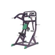 Силовой тренажер В.1019 Мышцы спины (нижняя тяга) фото