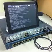 Компьютерное сетевое оборудование фото