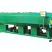 Экструзионная линия для производства труб из ПВХ, GF250/GF400/GF630 фото