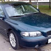 Автомобиль S седан S60 D5 б/у фото