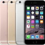 Телефон Apple iPhone 6S копия (MTK 6582), копия айфон 6c фото