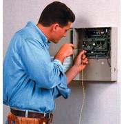Техническое обслуживание систем сигнализации фото
