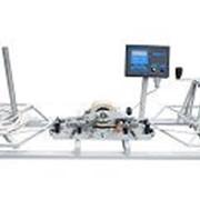 Кабелеизмерительное устройство КИУ-3 предназначено для отмотки и измерения провода, кабеля и т. п. длинномерных изделий фото