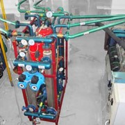 Системы управления учетом энергоресурсов, Когенерационная установка МИНИ-ТЭС фото