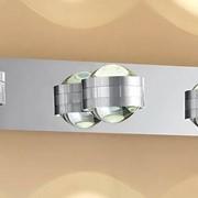 Настенный светодиодный светильник Пойнт CL552331 фото