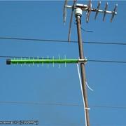 Антенна ЛП-0.9 2.1 GSM 900МГЦ,2G,3G фото