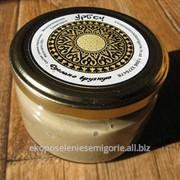 Паста (урбеч) из семян подсолнечника фото