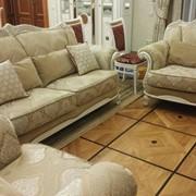 Перетяжка мягкой мебели в Симферополе фото