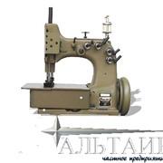 Швейные машины Union Special для пошива мешков фото