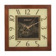 Часы настенные Scarlett SC-33C фото
