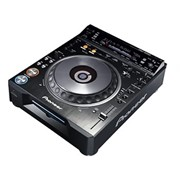 Плеер CD-DVD для DJ Pioneer DVJ-1000 фото