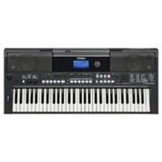 Клавишный инструмент Yamaha PSR-E443 фото