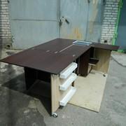 Швейный стол ,стол для шитья фото