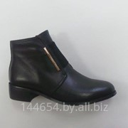 Ботинки жен арт. G166-T93-135 фото