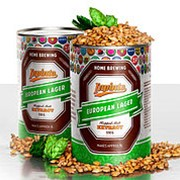 Пивная смесь Inpinto European Lager фото