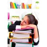 Курсовые, дипломы, тесты, переводы, лабораторные и контрольные работы фото