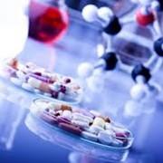 Фармацевтическая продукция фото