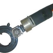 Труборезы переносные ПТМ 57-108 (220В) фото
