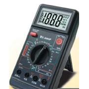 Мультиметры серии M-890 S-Line фото