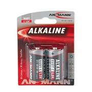 Батарейка Ansmann Alkaline C, LR14 (1513-0000) фото