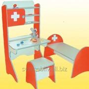 Набір Ігровий Лікарня дитяча 103 фото