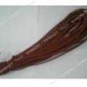 Веревка кор д5мм (50м) крученый капрон пропитаный краской водостойкая №703791 фото