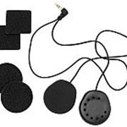 Запасные динамики тонкие ScalaRider 40 мм для Packtalk,Smartpack,SmartH,Freecom фото