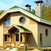 """Проект дома """"Моцарт"""", 98,85м² фото"""