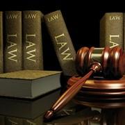 Подготовка адвокатского запроса фото