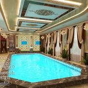 Дизайн бассейна 19 фото