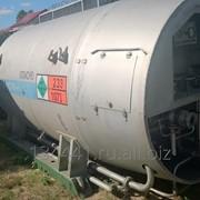 Цистерна транспортная ЦТК-5/0,25-1 фото
