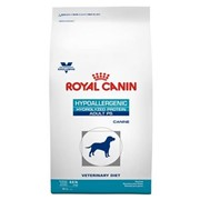 Hypoallergenic Royal Canin корм, Пакет, 7,0кг фото