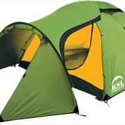Палатка KSL Cherokee 4 фото