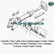Гидромолот ГПМ-300 фото