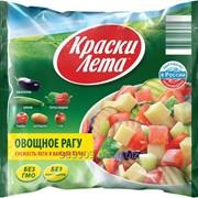 """Замороженная овощная смесь """"Овощное рагу"""" фото"""