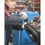 Ремонт компрессорных установок фото
