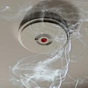 Пожарная сигнализация: монтаж фото