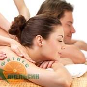 Все виды массажа фото