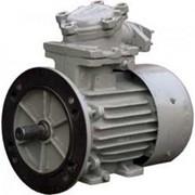 Электродвигатели взрывозащищенные АИМ 63В2 фото