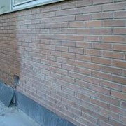Чистка фасадов фото