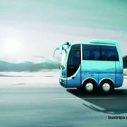 Перевозки микроавтобусом Киев Украина СНГ фото
