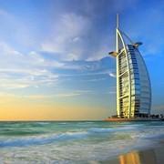 Туры по Burj Al Arab фото